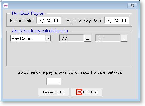 exo payroll back pay calculator