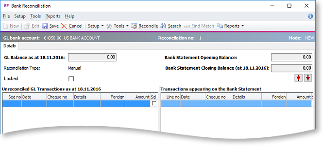 foreign currency bank accounts